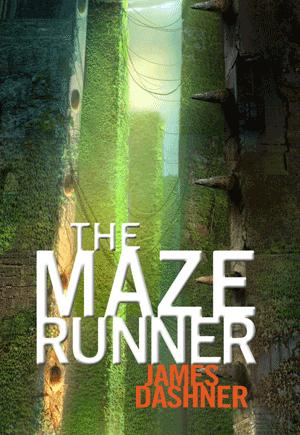 The Maze Runner Book Review