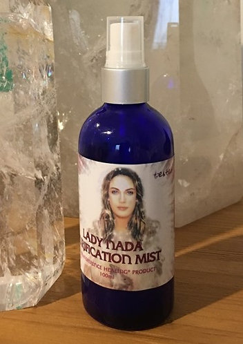 Lady Nada Spray