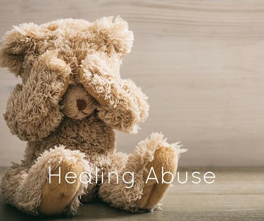 Healing abuse