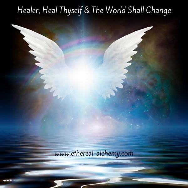 Healer, Heal Thyself - Ethereal Alchemy