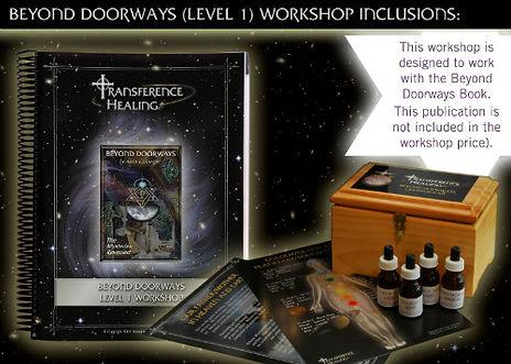 Beyond Doorways Level 1 Worshp
