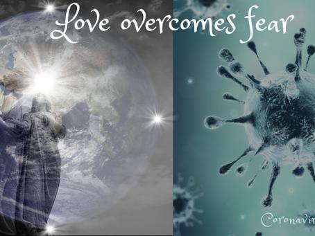 A Spiritual Perspective on Coronavirus (COVID-19)