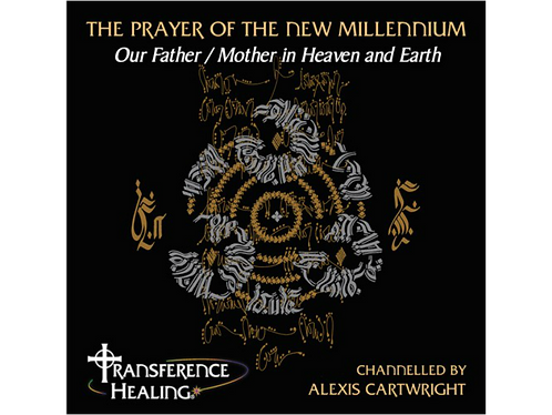 Prayer of the New Millennium CD