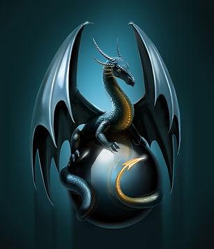 Transference Healing Dragon Power Workshop