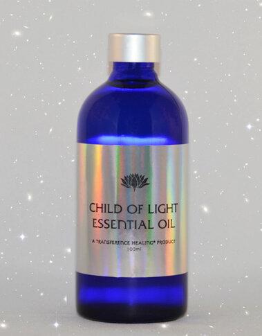 Child of Light Essential Oil