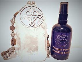 Dragon Power Gridding Spray
