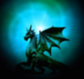 Dragon Power Transference Healing