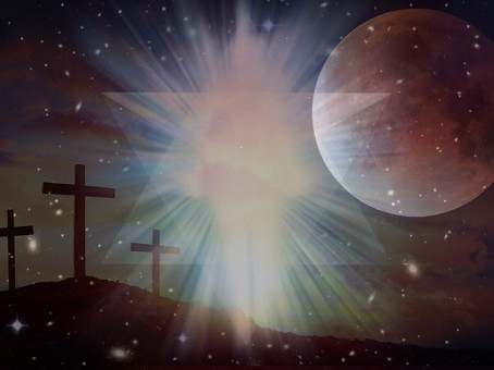 The Energies of Easter & True Meaning of its Symbolism