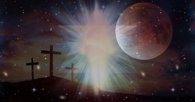 Easter Christ Consciousness