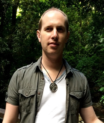Andrew - Transference Healing Practitioner