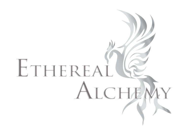 Ethereal Alchemy - Transference Healing Practitioner