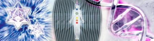 Frequency Healing & Lightbody