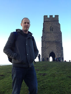 Andrew - Glastonbury Tor