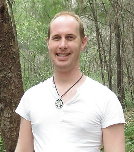 Andrew Grieve - Transference Healing Practitioner & Teacher