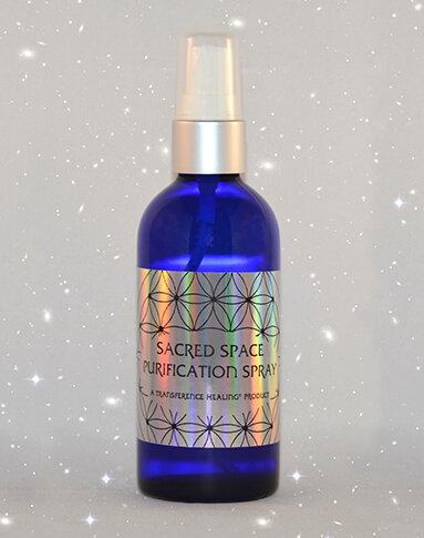 Sacred Space Spray