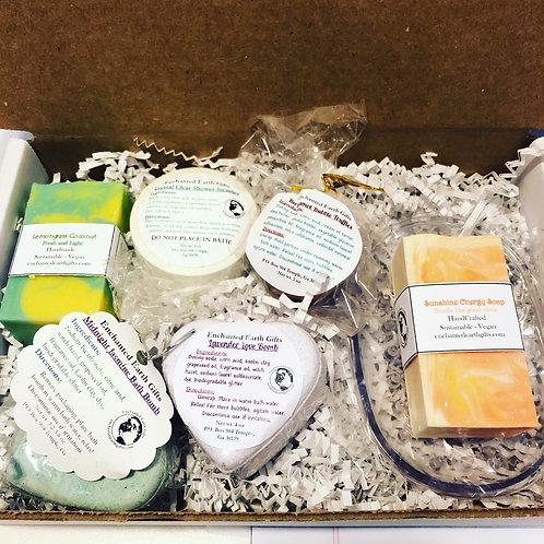 Enchanted Bath Box Subscription