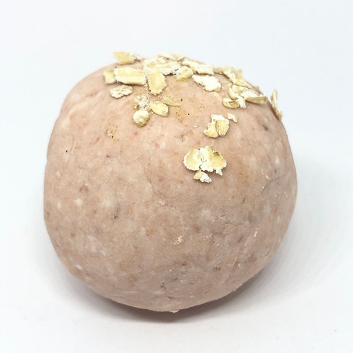 Oatmeal Milk and Honey Bubble Truffle