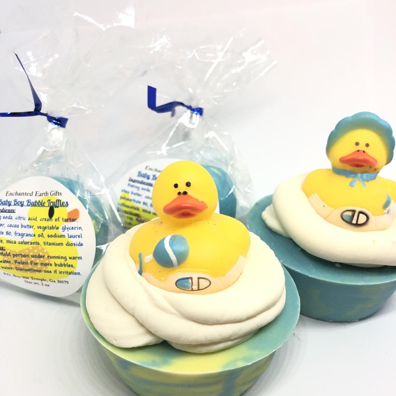 duckie-soap