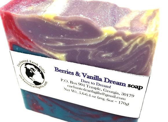 Berries & Vanilla Dream