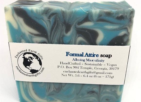 Formal Attire soap