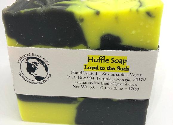 Huffle Soap