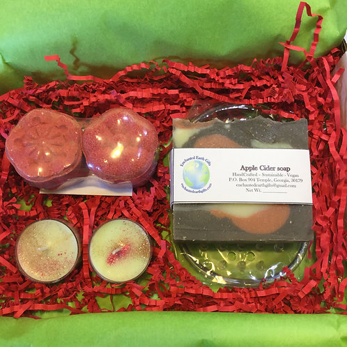 Gift Box - Apple of My Eye