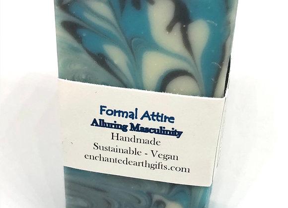 Formal Attire Sample Soap
