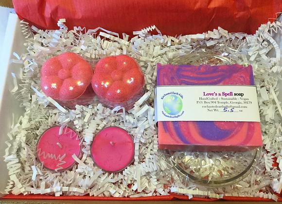 Gift Box - Lovely