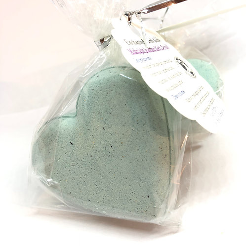Midnight Jasmine Luxury Bath Bomb