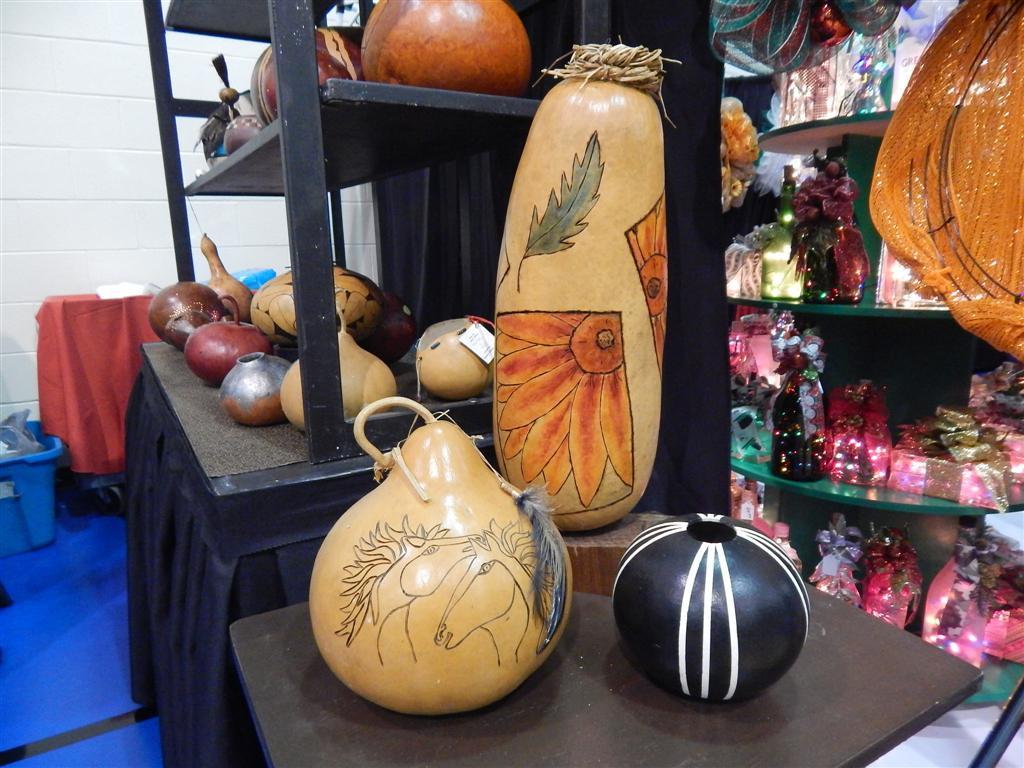 Gourd choice