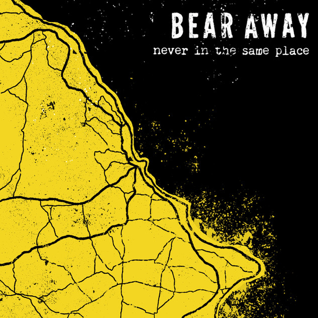 IGN261 Bear Away