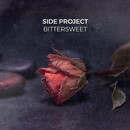 Side Project - Bittersweet CD