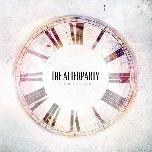 The Afterparty - Restless CD