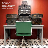 IGN265 Sirens & Shelter - Sound The Alarm CD