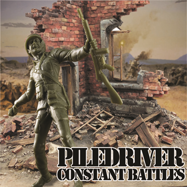IGN285 Piledriver