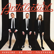 Antillectual - Hanging On The Telephone