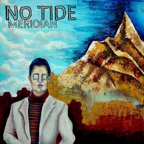 No Tide - Meridian CD