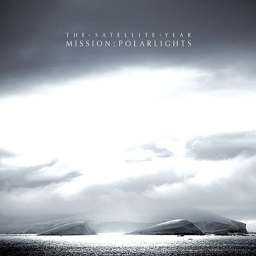 The Satellite Year - Mission: Polarlights CD