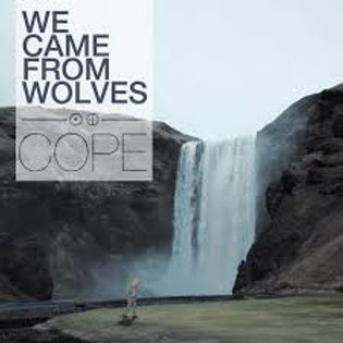 WeCameFromWolves - Cope CD