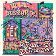 IGN308 All Aboard - The Rules Of Distraction