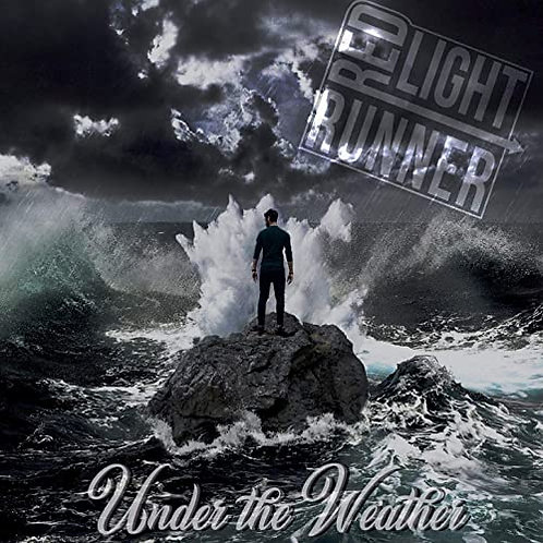Red Light Runner - Under the weather CD
