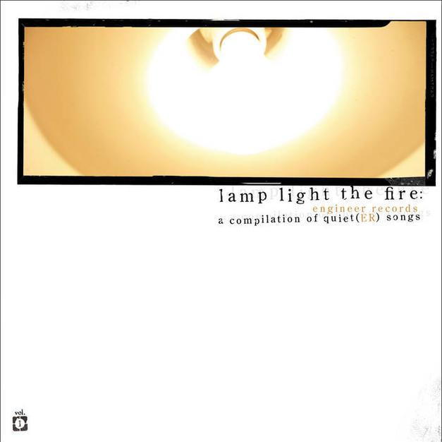 Lamp Light the Fire: