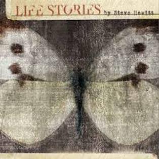 Steve Hewitt - Life stories CD