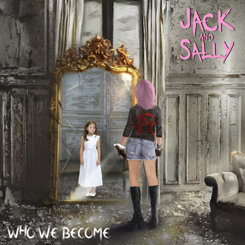 IGN278 Jack and Sally - Who we become