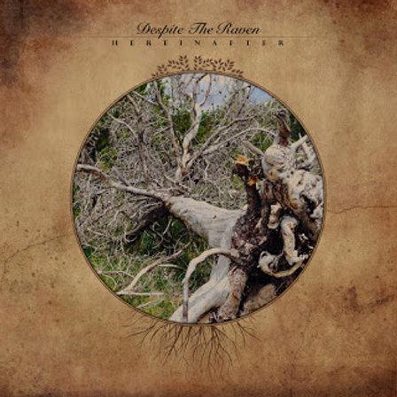 Despite The Raven - Hereinafter CD