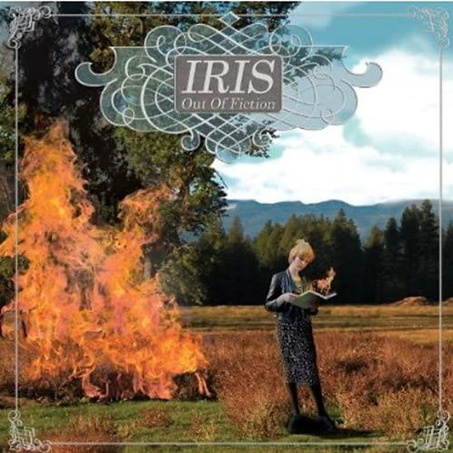 Iris - Out of fiction CD