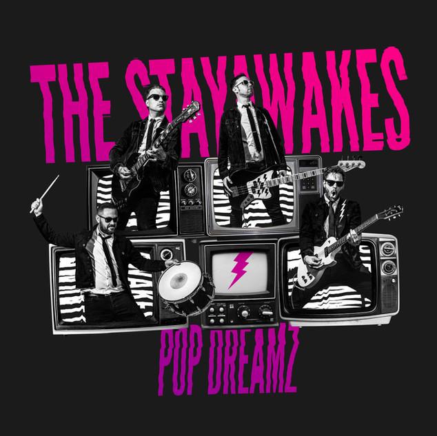 IGN271 The Stayawakes - Pop Dreamz
