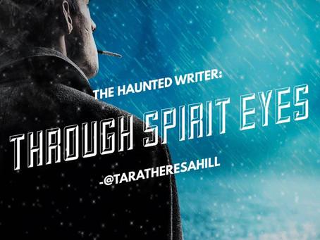 Through Spirit Eyes