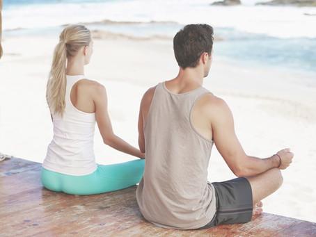 2月 2019 瞑想会とチェンマイ 瞑想コース参加の為のお休み