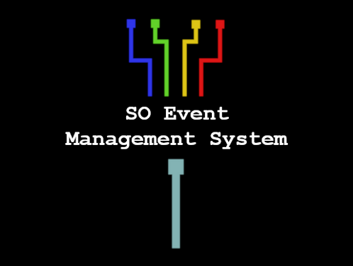 SO Event Management System